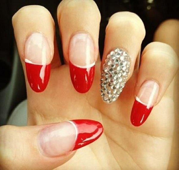 nail art jewels