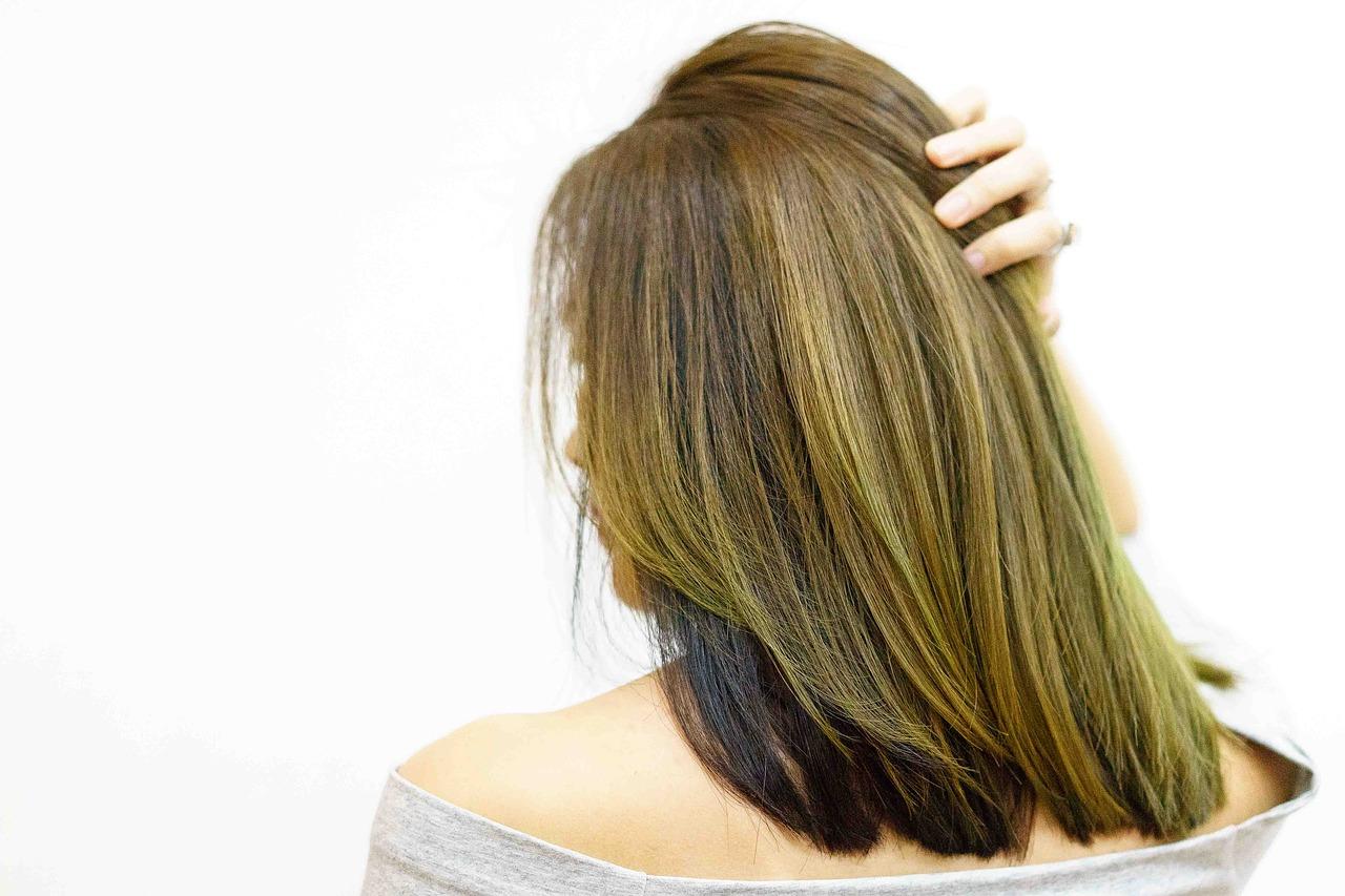 Leave-in per capelli