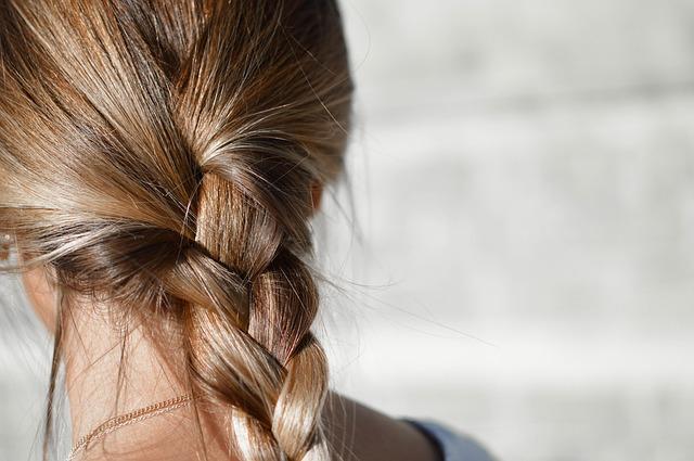 maschere capelli con doppie punte