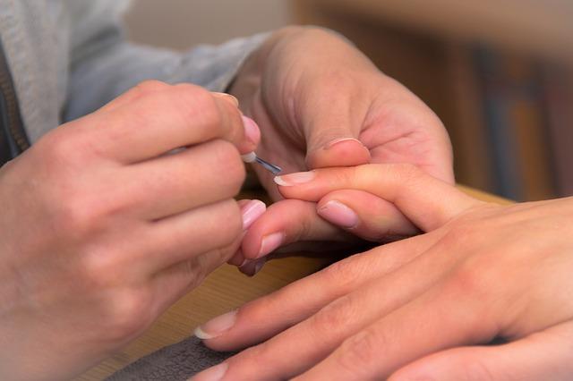 Far crescere le unghie velocemente