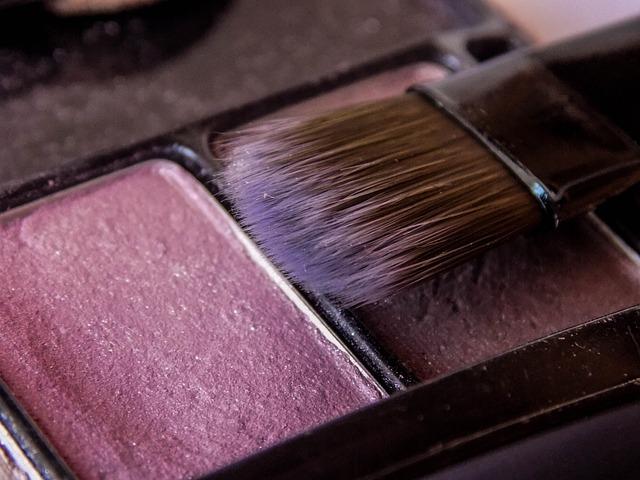 Make up Draping