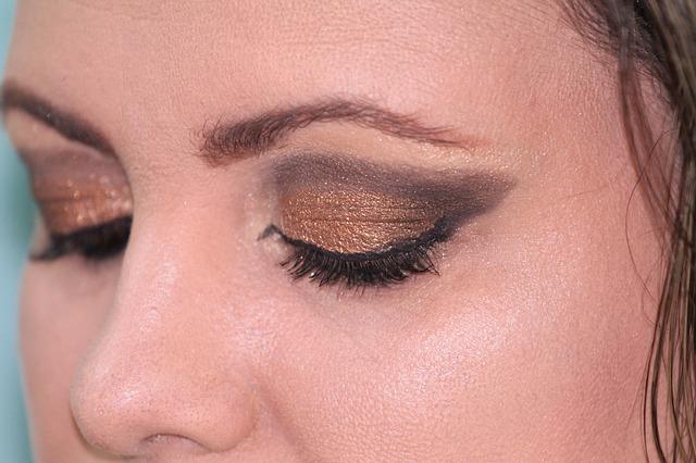 make up giorno viso maturo