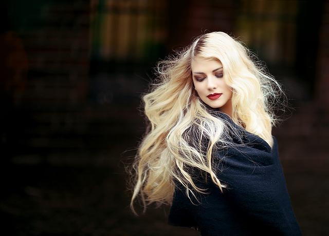 hair routine post periodo delle castagne