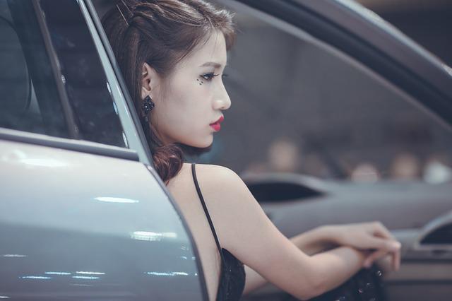 make up sera occhi asiatici