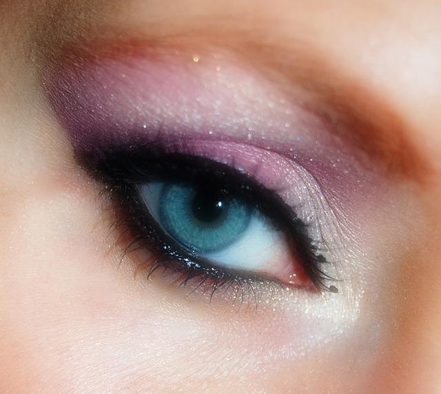 Make up capodanno 2018