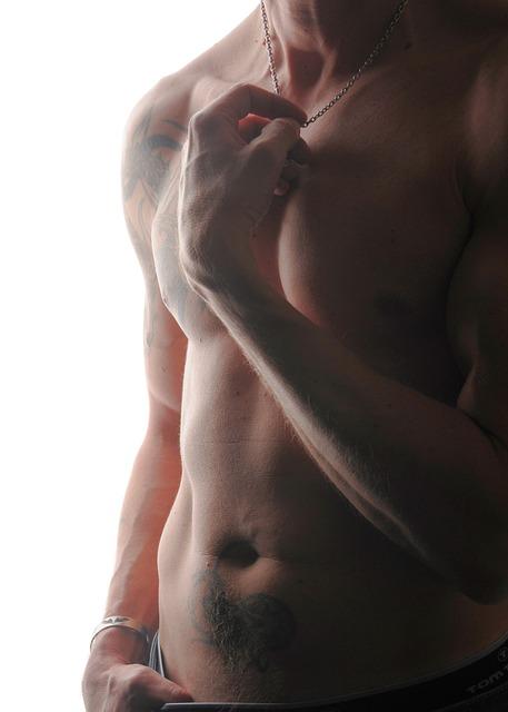 deodorante roll on naturale