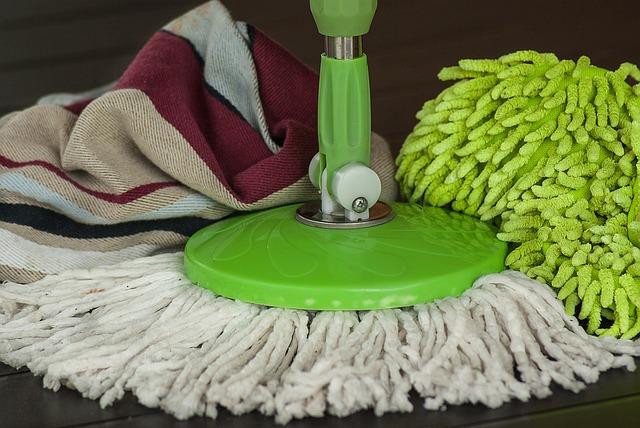 Floor Washer Milk sensation