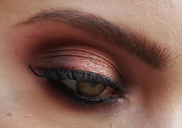 Make up San valentino 2018