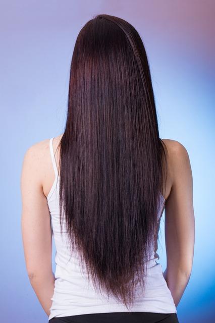 Maschere capelli secchi
