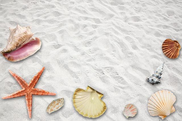 Ferragosto 2017 in spiaggia
