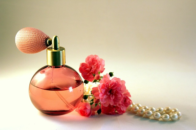 "profumo ""gold touch"""