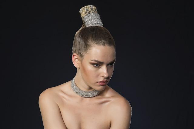 Samurai bun