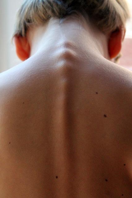 ginnastica posturale per la schiena