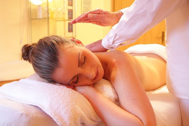 massaggi fai-da-te