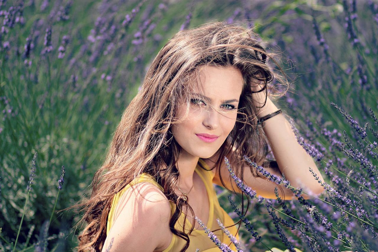 Calendario lunare di bellezza per capelli maggio 2019
